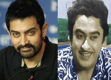 Aamir Khan To Do A Biopic On Kishore Kumar?