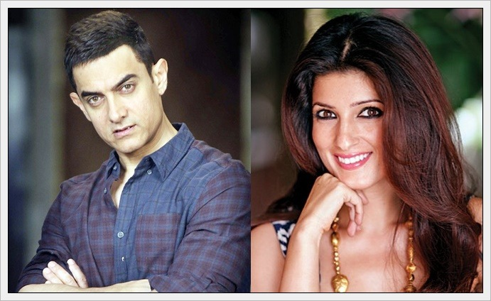 Aamir Khan Was Insulted By Twinkle Khanna Many Times