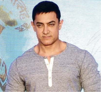 Aamir Khan Will Play A Music Composer In His Next Film.