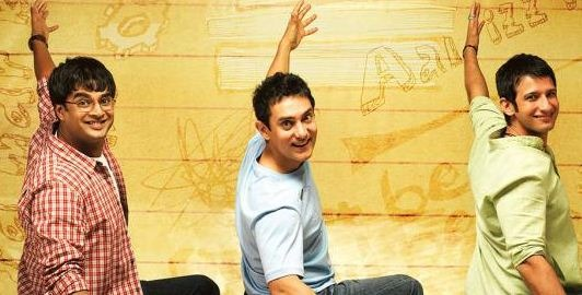 "Aamir Wants To Make Sequel To ""3 Idiots!"""
