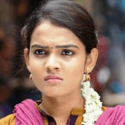 Aara Tamil Actress