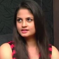 Aashritha Tamil Actress
