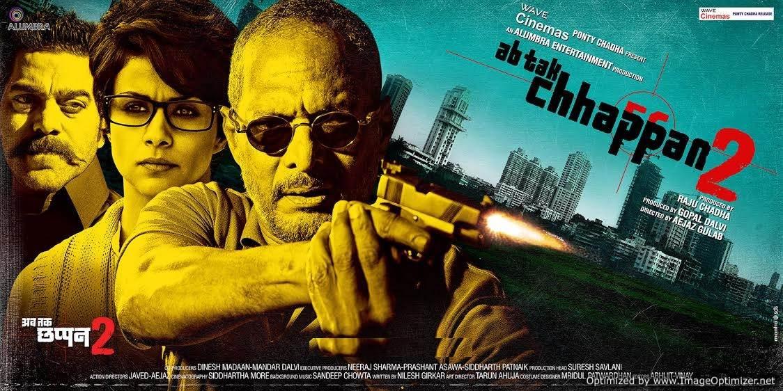 Ab Tak Chhappan 2 Movie Review Hindi