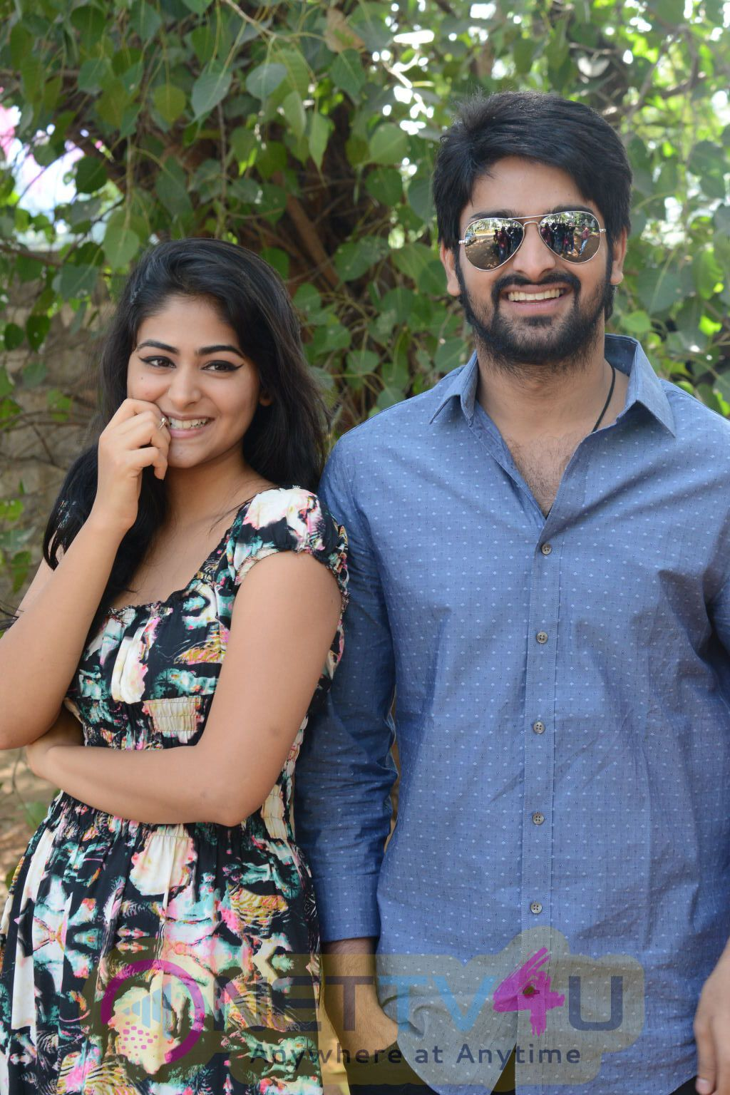 Abbayitho Ammayi Press Meet Stills