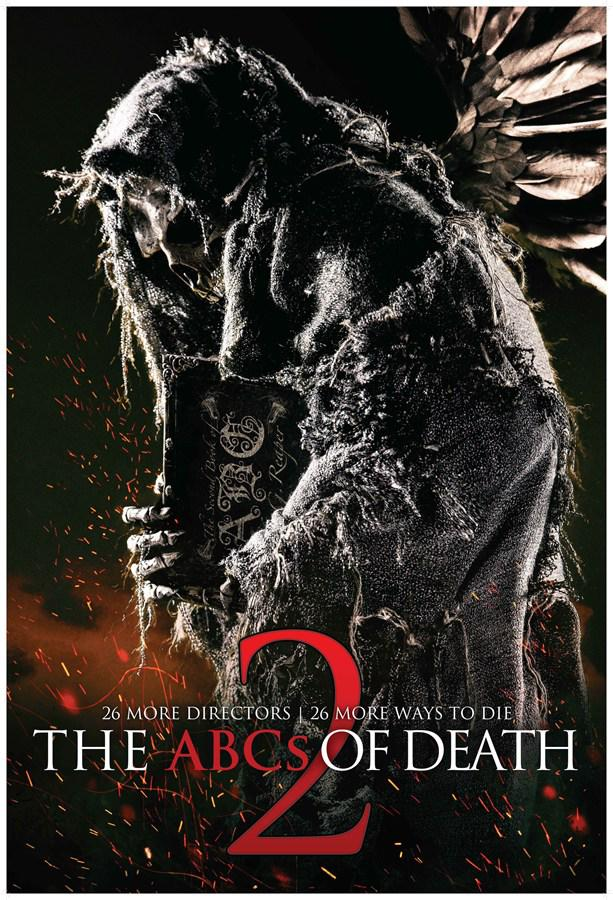 ABCs of Death 2 Movie Review English