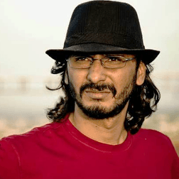 Abhishek Chaubey Hindi Actor