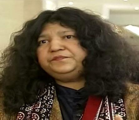 Abida Parveen Hindi Actress