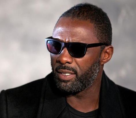 Acting Is A Therapy For Idris Elba!