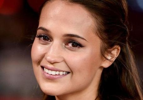 Action Role For Alicia Vikander In Her Next!
