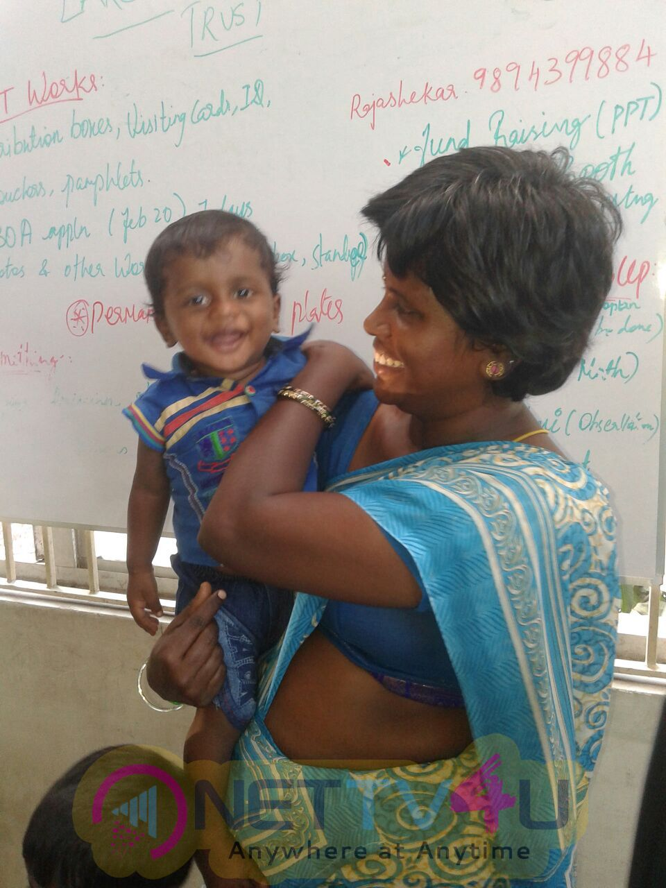Actor Raghava Lawrence Help For 128 Surgeries