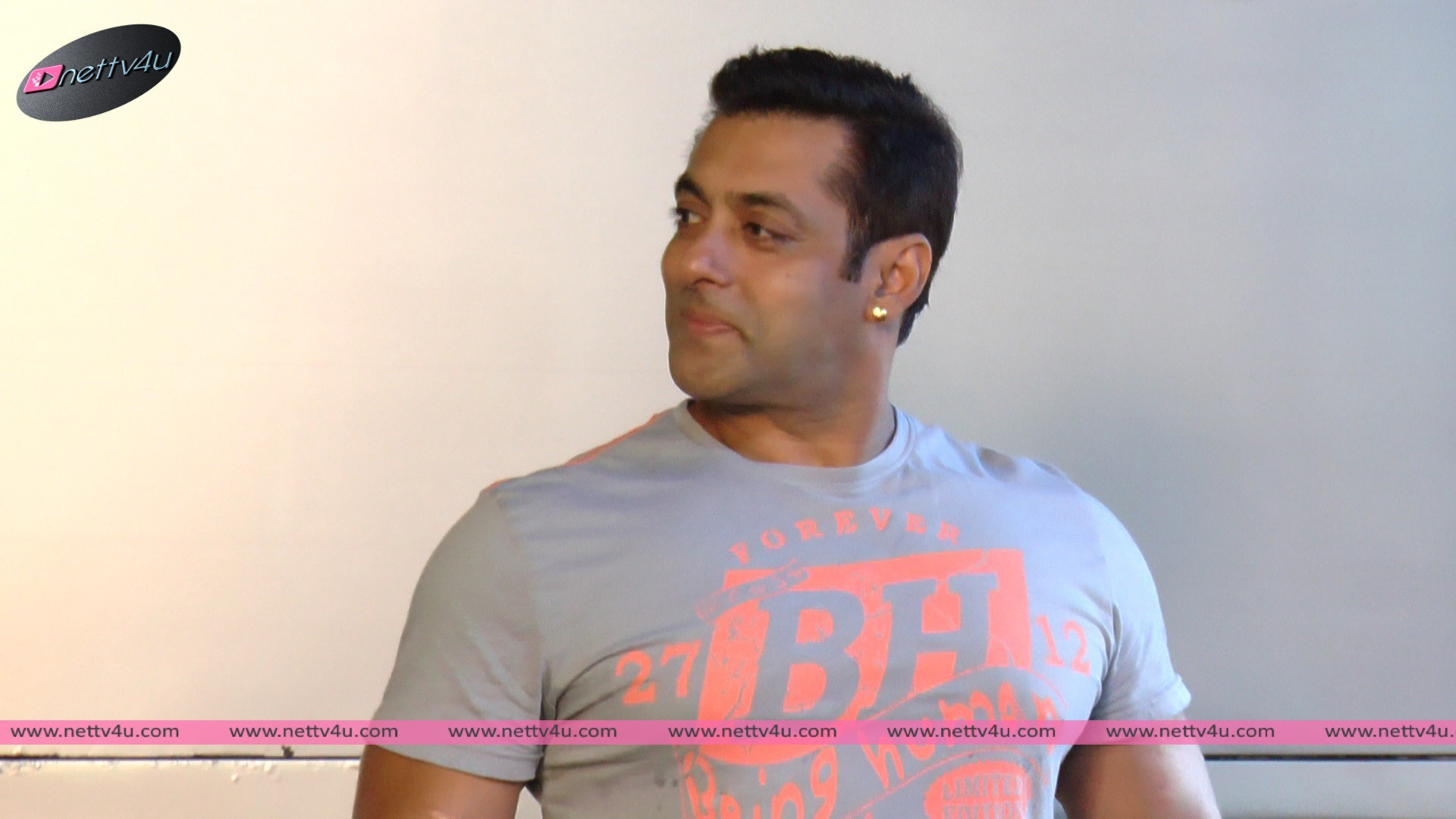 Actor Salman Khan Latest Photos