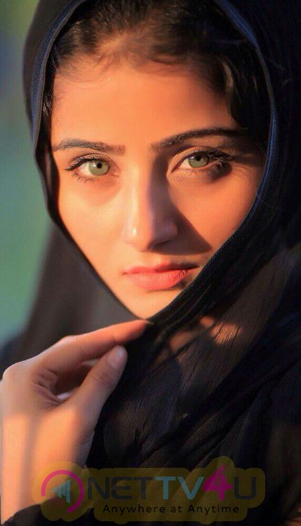 Actress Aqsa Bhatt Photoshoot Beauteous Pics