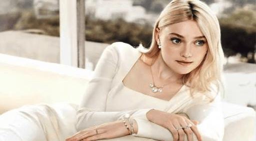 Actress Dakota Fanning To Star In The Upcoming ..