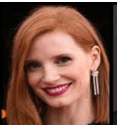 Actress Jessica Chastain Joins Molly's Game