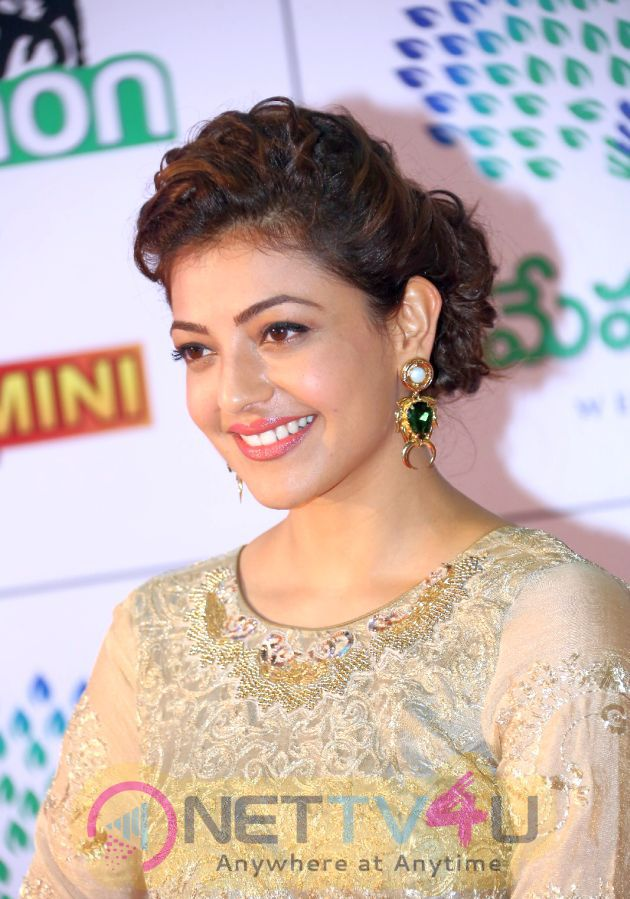 actress kajal agarwal latest stills 1