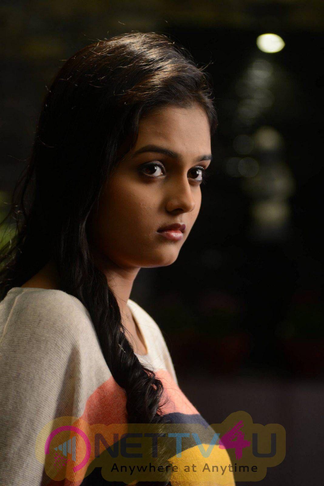 Actress Pragathi Latest Photos From Basthi Movie