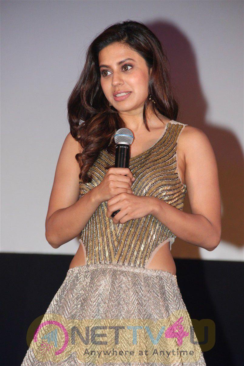 Actress Ranya Rao Latest Stills Tamil Gallery