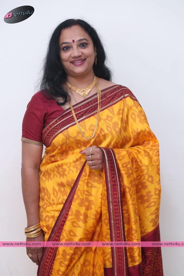 Actress Sandhya Rani Latest Photo Gallery