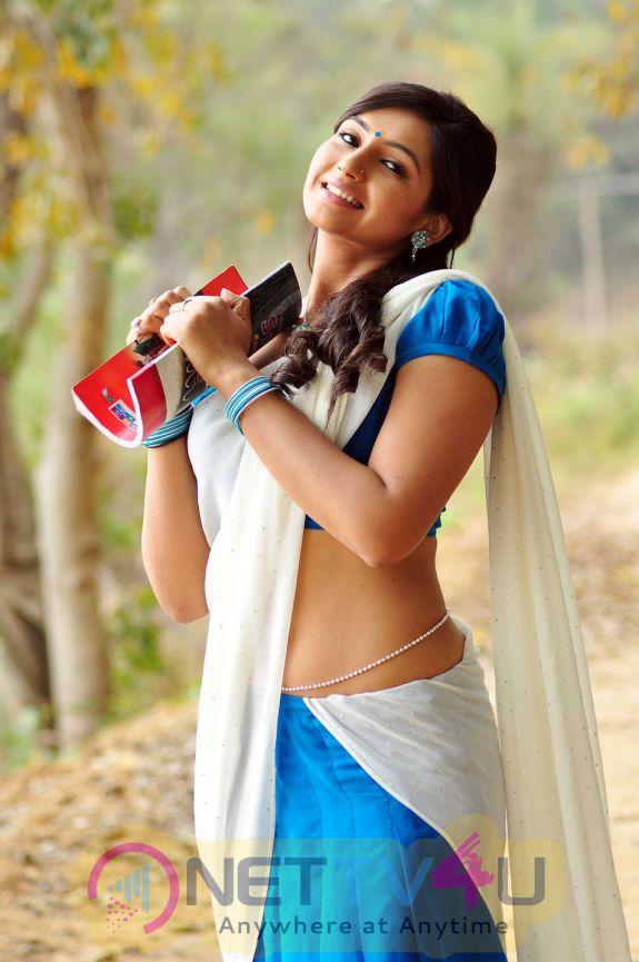 Kannada Actress  Raagini Dwivedi Latest Hot Images