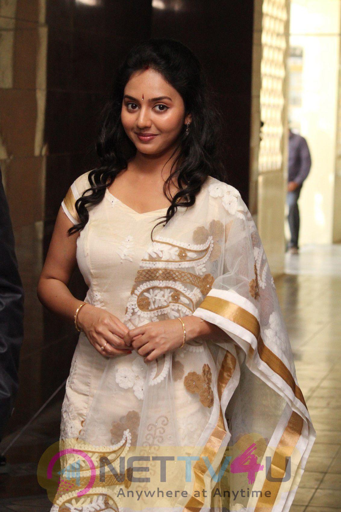 Actress Vidya Pradeep Latest Photos