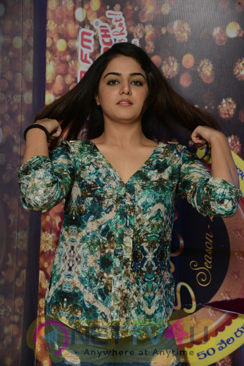 Actress Wamiqa Gabbi Exclusive Images