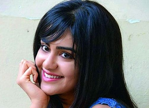 Adah Sharma Is Thrilled To Perform With Simbu!