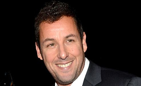 Adam Sandler Doesn't Care About The Reviews!