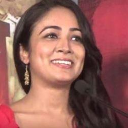 Aditi Chengappa Hindi Actress