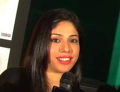 Aditi Shirwaikar