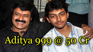 Aditya 999 Movie Review