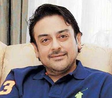 Adnan Sami, The Pakistani Becomes An Indian!