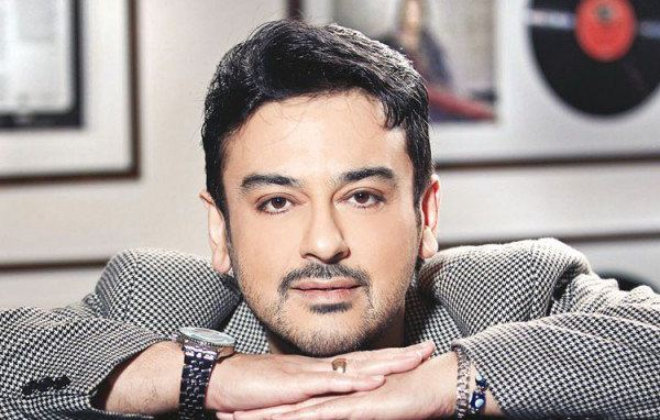 Adnan Sami Calls India As His Mother Country!