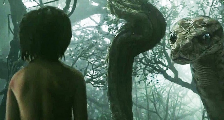 After The Success Of Deadpool, Will The Stars Be In Favor Of The Jungle Book?
