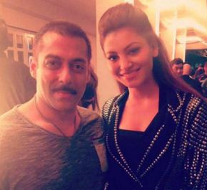 Airavata Heroine In Sultan With Salman!