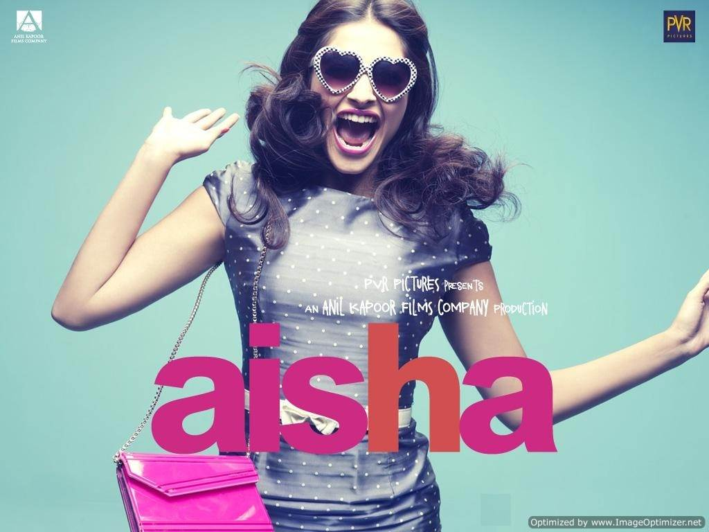 Aisha Movie Review Hindi