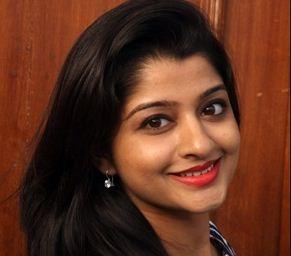 Aishani Shetty To Make Her Debut In Telugu!