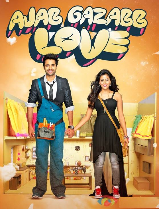 Ajab Gazabb Love Movie Review Hindi