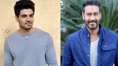 Ajay Devgan And Sooraj Pancholi To Share Screenspace For Remo's Next!