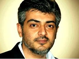 Ajith In His Third Get Up For 'Thala 56'