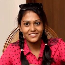 Akalya Venkatesan Tamil Actress