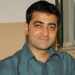 Akash Chawla Hindi Actor