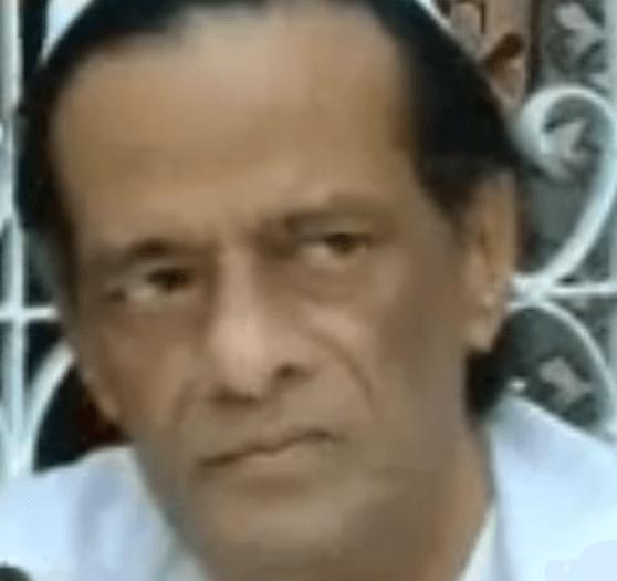 Akbar Subhani Hindi Actor
