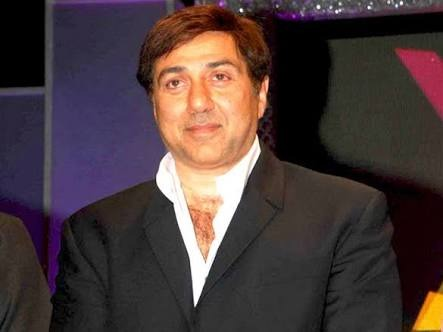 Akshay Kumar replaced by Sunny Deol.