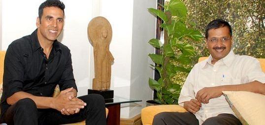 Akshay Kumar To Enter Politics?