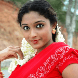 Akshaya Rao Tamil Actress