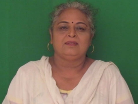 Akshita Arora Dadi