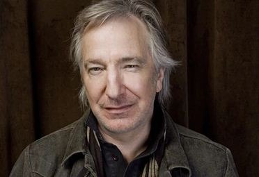 """Alan Rickman's Voice In """"Alice Through The Looking Glass!"""""""