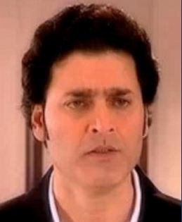 Ali Afzal Hindi Actor