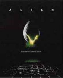 Alien Movie Review English Movie Review