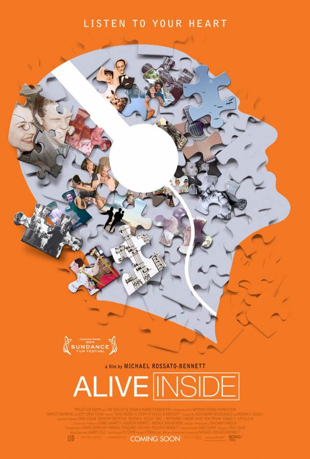 Alive Inside: A Story Of Music And Memory Movie Review English